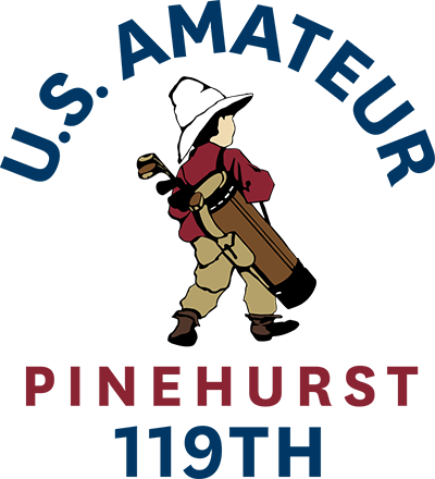 119th U.S. Amateur Championship at Pinehurst